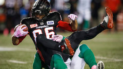 Huddle Up: Should the Stamps be concerned?
