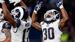 NFL: Cardinals 0, Rams 33