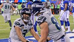 NFL: Seahawks 24, Giants 7
