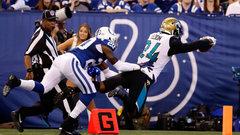 NFL: Jaguars 27, Colts 0
