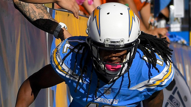 NFL: Broncos 0, Chargers 21