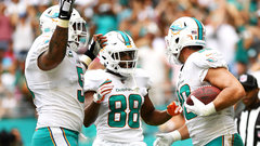 NFL: Jets 28, Dolphins 31