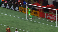 Must See: Giovinco's strike gives TFC MLS single season point mark