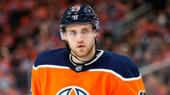 Draisaitl practices with Oilers, Flames place Jagr on IR