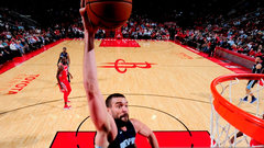 NBA: Grizzlies 98, Rockets 90