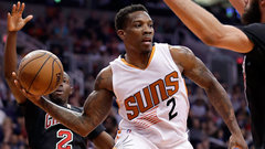 Suns send Bledsoe home from practice after Tweet