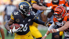 MMQB: Best running back in the NFL right now?