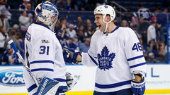 McKenzie: Analytics people will have a field day with Leafs' signing of Polak