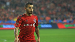 Giovinco's epic beer chug/goal headlines Mow Your Lawn Monday