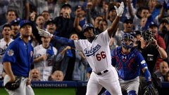 Puig's fall and rise