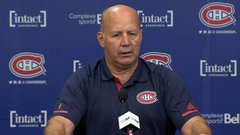 Julien: 'Alex hasn't given us enough'