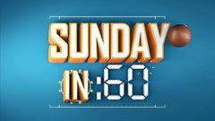 Sunday in 60 | Week 7