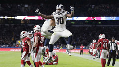 Must See: Best NFL celebrations - Week 7