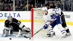 McKenzie: Wants to see the Leafs find some level of consistency
