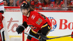Flames Ice Chips: Jagr hits the IR