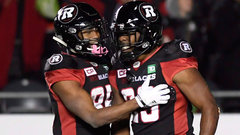 Ruffles Crunch Time: Redblacks keep first place hopes alive
