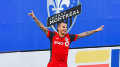 Manning confirms Giovinco will return for TFC's next game