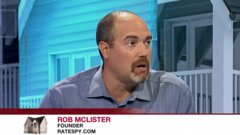 McLister says stress tests could stress housing market