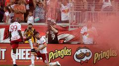 MLS: Whitecaps 0, Red Bulls 3
