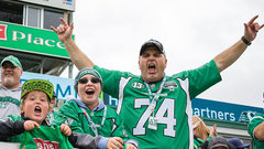 GMC Professional Grade Playbook: How offences deal with crowd noise