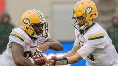 CFL: Eskimos 42, Alouettes 24