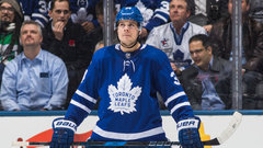 Dreger: Babcock isn't going to put Matthews in lineup before he is ready