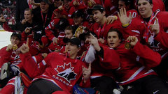 TSN Rewind: Canada makes it five straight golds in 2009