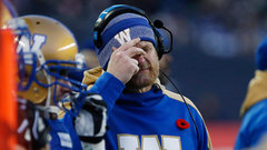 Turnovers the difference for Eskimos