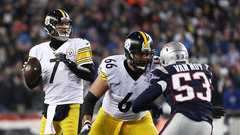 Can Steelers threaten Pats for AFC?