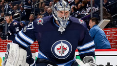 Jets Ice Chips: Hellebuyck to start tonight against Coyotes