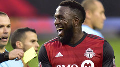 Altidore will miss first leg of East Final after appeal denied