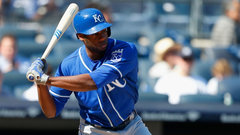 Phillips: Cain not the kind of corner bat I'd be looking to add
