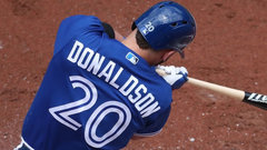 Phillips: If Jays don't sign Donaldson price will only go up