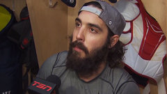 Perreault returns tonight, will skate on Jets' fourth line