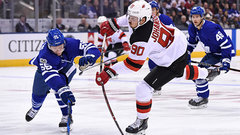 Dreger: Leafs allowed Devils to dictate pace in last meeting