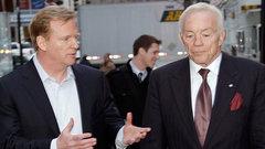 NFL letter accuses Cowboys' Jones of detrimental conduct