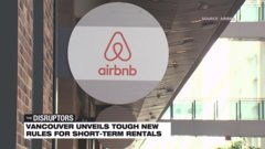 Airbnb faces tougher guidelines