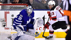 Andersen finding game at right time
