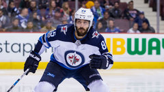 Jets Ice Chips: Perreault suiting up tonight; Patrick returns to Flyers' lineup