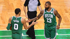 Celtics consistently rise to the occasion