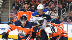 Oilers mistakes lead to third loss in last four games