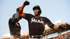 Stanton shows off unbelievable power during MVP season