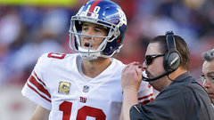 Can Giants start anew after team meeting?