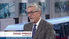 The week ahead: What's on the radar for David Prince