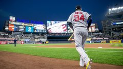 How Big Papi became both hated and adored by Yanks fans