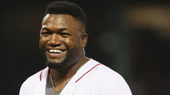 How David Ortiz became a Boston sports icon
