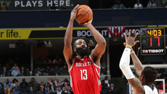 NBA: Rockets 105, Grizzlies 83