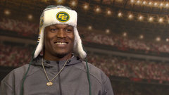 Willis: Eskimos/Stamps West Final 'is what you live for'