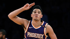 NBA: Suns 122, Lakers 113