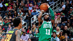 NBA: Celtics 110, Hawks 99